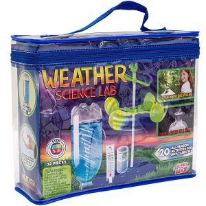 Be Amazing! Toys Weather Science Lab