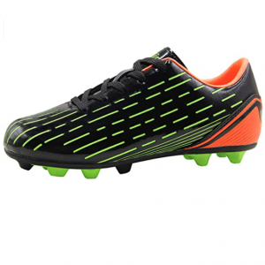 BomKinta Arch-support Athletic Soccer Cleats