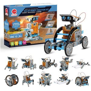 CIRO STEM Projects Best Gifts for 9 Year Old Boys