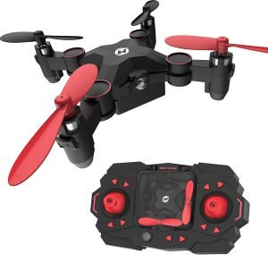Holy Stone HS190 Foldable RC Drone