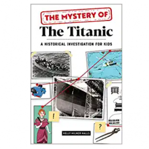 The Mystery Of The Titanic