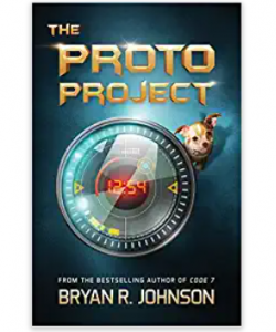 The Proto Project By Bryan R. Johnson