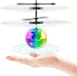 Toyk Store Flying Toy Ball
